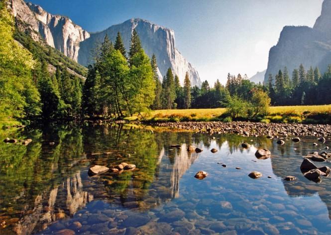 Yosemite-national-park-1